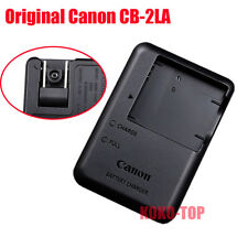 New Genuine Canon CB-2LA Charger for nb-8l Battery a3000 a3100 a2200 a3300 is
