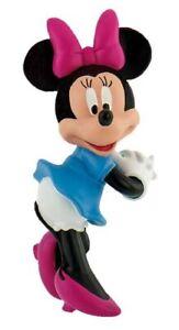 Disney - Mickey Mouse & Friends Figur : Minnie Valentine * ca. 7 cm