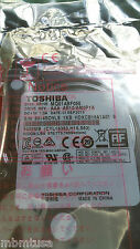 "Toshiba 2.5"" 7mm 500GB MQ01ABF050 SATA 8MB Notebook Laptop Hard Drive 2.5 inch"