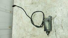 97 Yamaha XVZ1300 XVZ 1300 Royal Star Tour Deluxe starter motor
