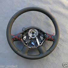LENKRAD für LKW DAF 105 XF 85 CF neu mit Leder bezogen. Steering wheel for DAF.