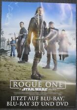 Rogue One (Star Wars) - A1 Filmposter