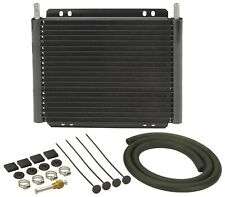 Derale 13503 Series 8000 Transmission Cooler Kit