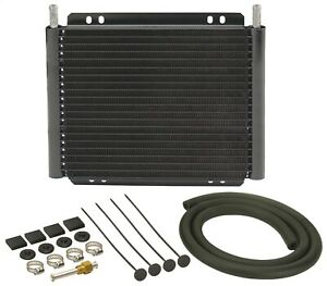 Derale 13503 Series 8000 Transmission Cooler Kit
