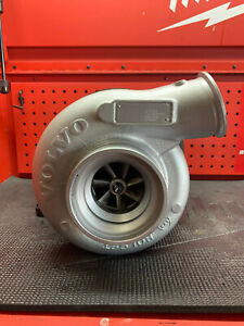 Volvo D13 HE400VG Later Truck Engine - Turbo Turbocharger