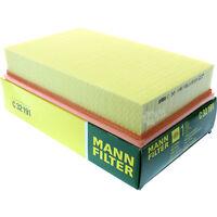 Original MANN-FILTER Luftfilter C 32 191 Air Filter