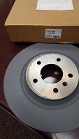 AC DELCO BRAKE DISC ROTOR 25983739 REMANUFACTURED FOR GM OEM