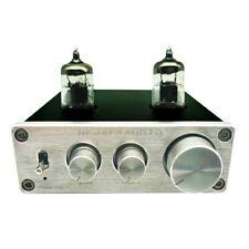 6k4 Vacumn Tube Turntable Preamp & HiFi Tube Headphone Pre-Amplifier