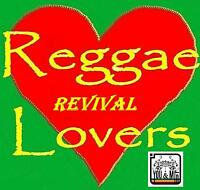 YOU & ME REGGAE LOVERS ROCK REVIVAL MIX CD