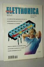 RIVISTA NUOVA ELETTRONICA ANNO 35 NUMERO 215 LUGLIO 2003 USATA ITA VBC 50648