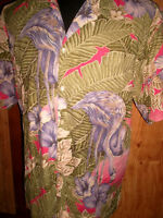 vintage 80s KulaBay Hawaii Hemd oldschool shirt surfer t-shirt 80s surf L