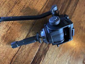 Vinten Stativkopf Pro5  Pro-Touch 75er für Schale guter Zustand