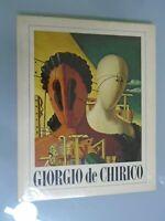 GERARD LEGRAND- GIORGIO DE CHIRICO- ED FILIPACCHI- 1975- PEINTRE