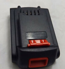 Battery For Black Decker 20V 18V 2.0A Li-ion BL1518 BL1318 ASL186 ASL188 EPL18