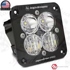Baja Designs Squadron Pro Flush Mount 4900 Lumens LED Driving/Combo 49-1003