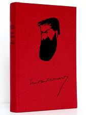 Tristan BERNARD. Contes, répliques et bons mots. Établi par Patrice Boussel 1964