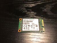 Micron C400 RealSSD 128GB 6Gb/s mSATA SSD Tested