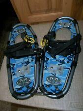 Yukon Charlie Mtn. Goat Snow Shoes