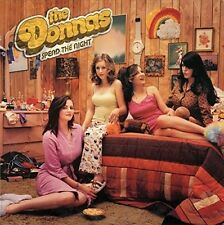 The Donnas - Spend The Night: Expanded Edition [New CD] UK - Import
