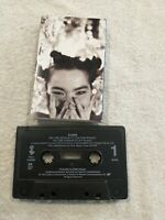 Bjork - Big Time Sensuality/There's More To Life Than This -Cassette Single RARE