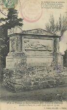 FALAISE TOMBEAU DE MARIE JOLY 5988