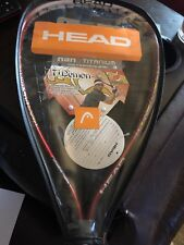 Head Ti Demon Racquetball Racquet - Size 3-5/8 - Nano Titanium New In Package