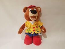 "Bradley Bear Haven Holiday Plush Teddy Toy Approx 12"""