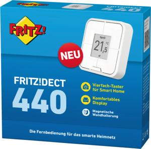 AVM Wandtaster FRITZ!DECT 440