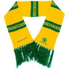 Socceroos Supporter Bar Scarf