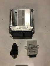BMW 3 SERIES E46 330D M57N AUTOMATIC 204bhp ENGINE ECU UNIT 7793540