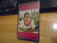 SEALED RARE OOP Alfred Apaka CASSETTE TAPE Love Song of Kalua HAWAII pacific '86