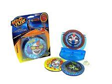 NIB Aero Flixx 3D Disc Golf Precision Throwing Game ~Action Target Set ~Series A
