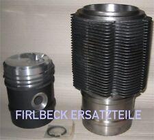 Zylindersatz Kolbensatz Kolben Zylinder DEUTZ FL514 84R F1L514 F2L514 514/
