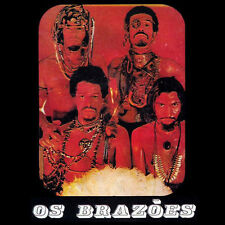 Os Brazoes - same - digipak edition - BRA  1969