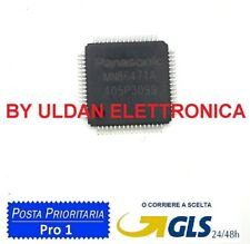 MN86471A IC CHIP BGA PANASONIC USCITA VIDEO HDMI PER PLAYSTATION 4 PS4
