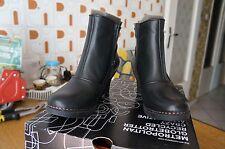 ART Damen Harlem Kurzschaft Stiefel, Schwarz (Black), 37 EU -5 €