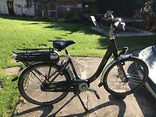 Pedelec  E Bike Damenfahrrad Giant Alu  26 Zoll
