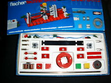 fischertechnik Baukasten e-m 2 *Elektromechanik*, mit Anleitung