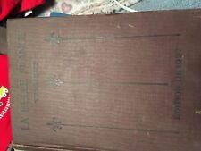 La Belle France 1927 Book