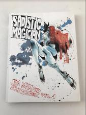 Sadistic Magician : Jim Mahfood Sketchbook, Paperback by Mahfood, Jim