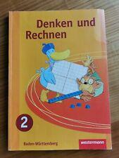 Westermann Denken und Rechnen 2 (Klasse 2)