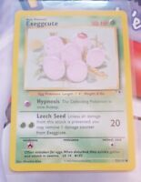 Pokemon Cards - Exeggcute #75/110 Legendary Collection [NM+] (2002)