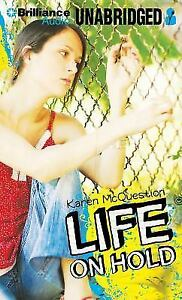 Life on Hold by Karen McQuestion (2012, CD, Unabridged)5