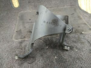 Mercedes C Class W203 Fuel Filter Holder Bracket C220 CDI W163 ML270 6110920140