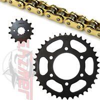 SunStar 530 RTG1 O-Ring Chain 15-38 T Sprocket Kit 43-3171 for Kawasaki