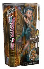 Monster High Boo York Nefera de Nile City Schemes *nu