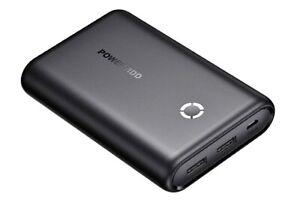 POWERADD EnergyCell Powerbank 15000mAh Batería Externa Cargador Portátil Nuevo