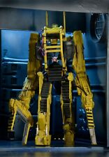 Aliens Official Power Loader P-5000 Deluxe Vehicle By NECA