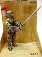 70122-Cavaliere Drago xyrok con spada-cavaliere eldrador-Merce Nuova SCHLEICH