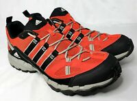 Adidas Ax 1 Vivid Men's Trail Running Shoes Hiking Shoe's Size 13 Q21035